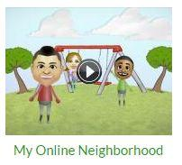 Online Neighborhood